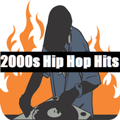 2000s Hip Hop Hits icon