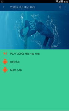 2000s Hip Hop Hits apk screenshot