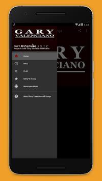 Gary Valenciano All Songs apk screenshot