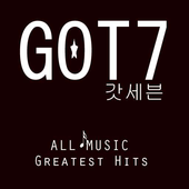 GOT7 (갓세븐) All Songs icon