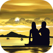 Beach Sunsets Wallpapers icon