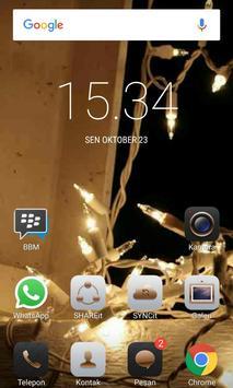 Christmas Live Wallpapers apk screenshot