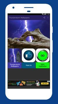 Thunderstorm Wallpapers screenshot 5