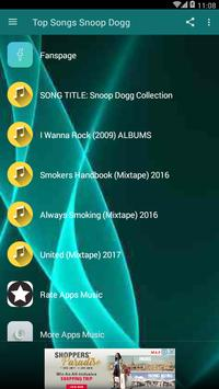 Top Songs Snoop Dogg for Android - APK Download