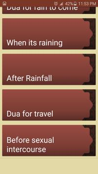 Hisnul Muslim (daily azkar) screenshot 2