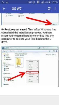Format Your Computer screenshot 9