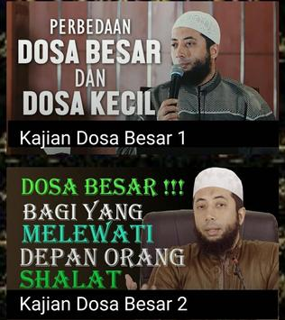KAJIAN KHALID BASALAMAH CERAMAH AUDIO MP3 VIDEO poster