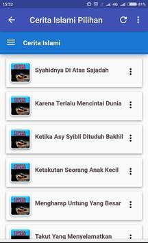SHOLAWAT NABI RASUL MP3 HABIB SYECH MERDU OFFLINE screenshot 5