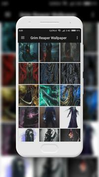 Grim Reaper Wallpaper screenshot 2