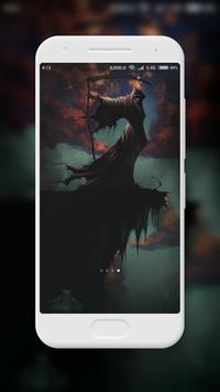 Grim Reaper Wallpaper screenshot 7