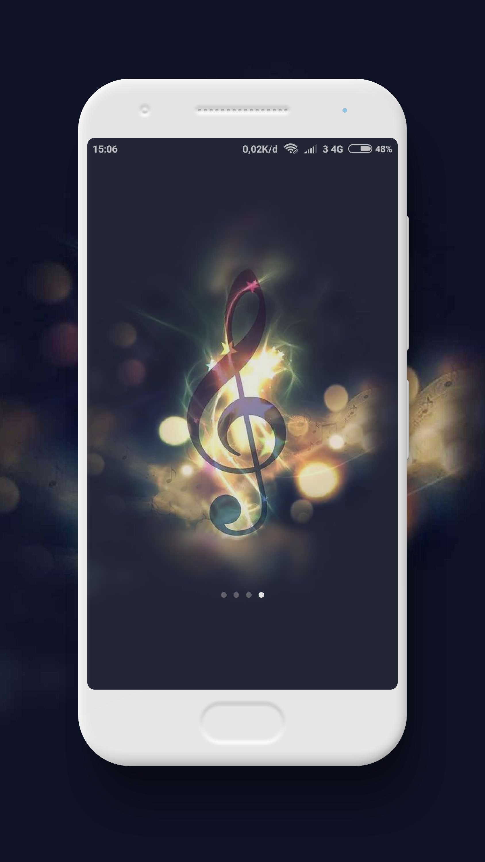 Music Wallpaper For Android Apk Download