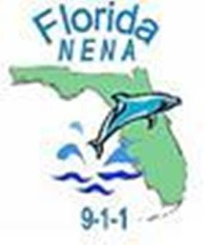 Florida Chapter of NENA poster