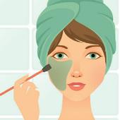 Face Natural Masks icon