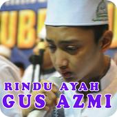 Rindu Ayah Guz Azmi 2018 icon