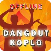 2017 Dangdut Koplo Offline icon