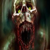 Creepy Wallpaper icon