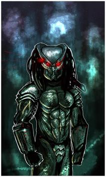 Predator wallpaper hd for android apk download predator wallpaper hd poster voltagebd Images