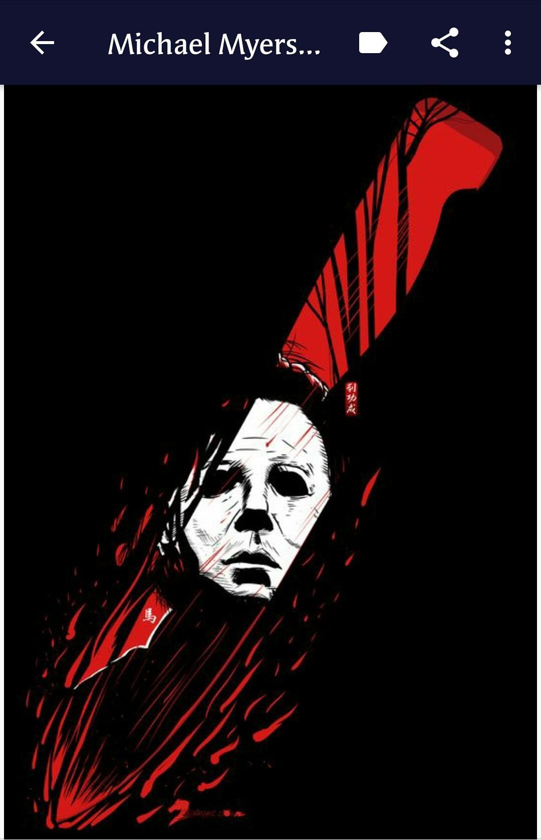 Michael Myers Wallpaper For Android Apk Download