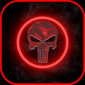 Punisher Wallpaper icon