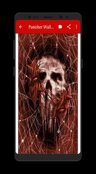 Punisher Wallpaper screenshot 7