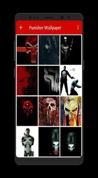 Punisher Wallpaper screenshot 6