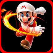 Mario Wallpaper icon