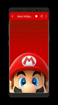 Mario Wallpaper screenshot 3