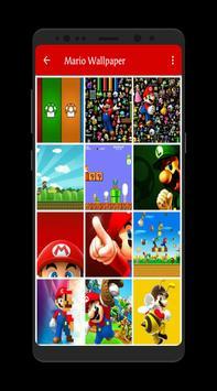 Mario Wallpaper screenshot 2