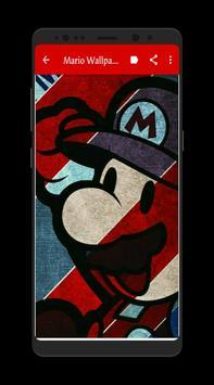 Mario Wallpaper screenshot 7