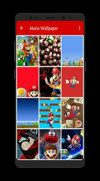 Mario Wallpaper screenshot 6