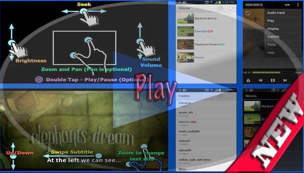 descargar mx player pro para android