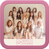 Cosmic Girls Wallpapers HD icon