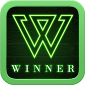 Winner Wallpaper Kpop HD icon