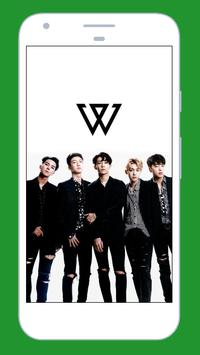 Winner Wallpaper Kpop HD screenshot 6