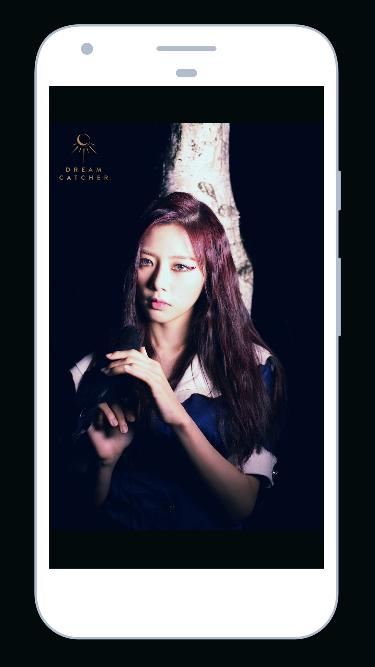 Dreamcatcher Wallpaper Kpop Hd For Android Apk Download