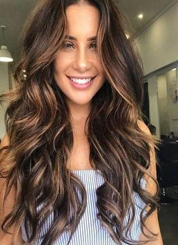 Brunette Hairstyles 2018 paper for Android - APK Download