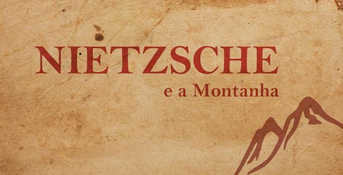Nietzsche e a Montanha poster