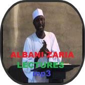 Sheikh Albani Zaria Audio mp3 icon