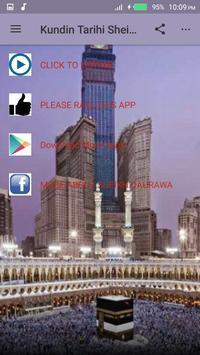 Kundin Tarihi Sheikh Aminu Daurawa mp3 offline apk screenshot