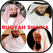 Full Ruqyah Sharia mp3 offline icon