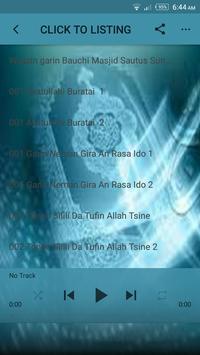 Malam Kabiru Gombe Audio mp3 poster