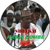 Sheikh Kabiru Gombe Lectures icon