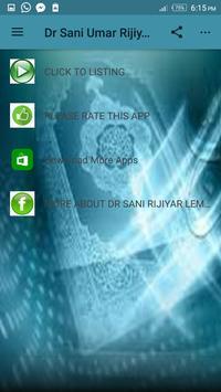 Dr Sani Umar Rijiyar Lemo mp3 apk screenshot