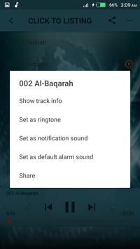 Abdulbasit Full Quran Offline screenshot 5