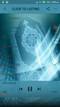 Abdulbasit Full Quran Offline screenshot 6