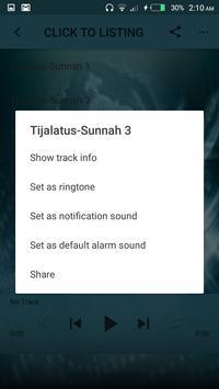 Dr Ahmad BUK Tijalatus-Sunnah screenshot 8