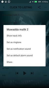 Muwadda Malik(3) Dr Ahmad BUK screenshot 8