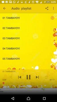 Sheikh Jafar Tambayoyi 1 mp3 apk screenshot