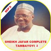 Sheikh Jafar Tambayoyi 2  mp3 icon