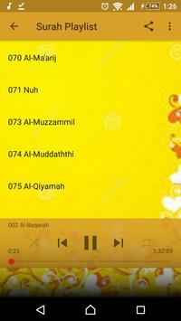 Sudais and Shuraym Complete Quran Mp3 Online apk screenshot